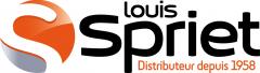 LOUIS SPRIET Site Ecommerce